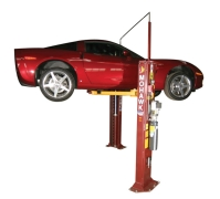 A-7: Two Post Automotive Lift 2 Post