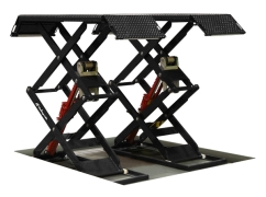 Challenger Low Profile Double Scissor Scissor Lifts/Parallelagram